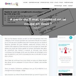 fichiers auto-correctifs en français et en maths - 6ème