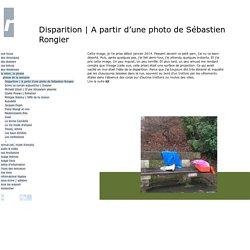 A partir d'une photo de Sébastien Rongier