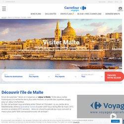 Partir en voyage à Malte, que visiter et quand partir à Malte