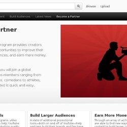Partner Programme
