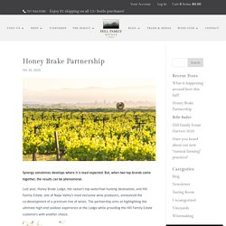 Honey Brake Partnership