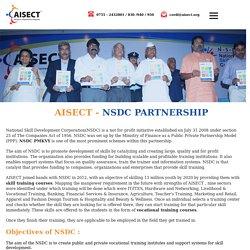 AISECT Nsdc Partnership