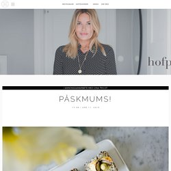 PÅSKMUMS! – House of Philia