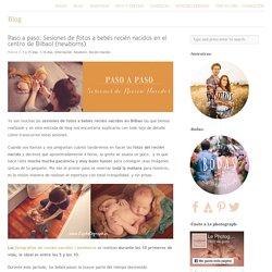 Paso a paso: Fotos de tu bebé en casa! (Recién Nacidos)