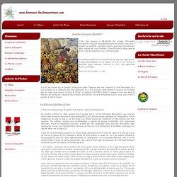 Le passage d'Hannibal dans les Alpes à Bramans et au col Clapier : mythe ou réalité ?