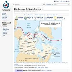 Fichier:Passage du Nord-Ouest.svg - Wikipédia