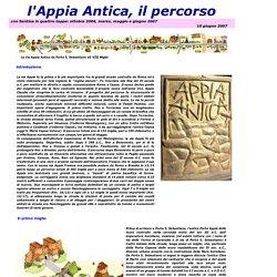 Passeggiata Appia Antica