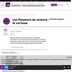 Les Passeurs de science : le cerveau : podcast et réécoute sur France Culture
