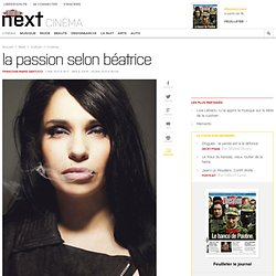 La passion selon Béatrice