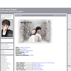 Love-Asian-Dramas