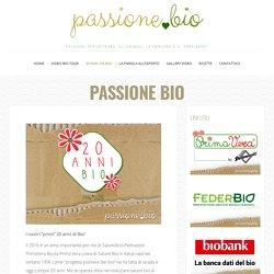 Passione Bio