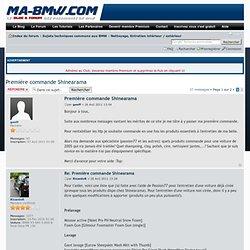 Forum BMW & Blog des passionnés de BMW X1, X3, X5, X6, Xdrive, Série 1, Série 3, Série 5, Série 6, M3, M5, M6, Mini, Alpina