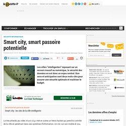Smart city, smart passoire potentielle