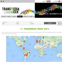 Transmedia Week