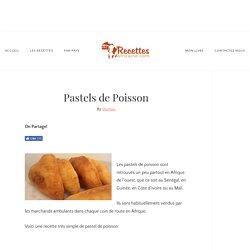 Pastel de Poisson