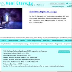 PastLifeRegression@heal-eternity