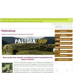 pastoraLoup