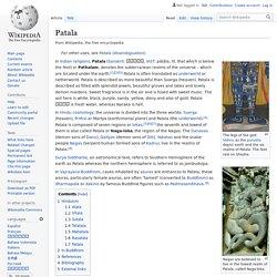 Patala