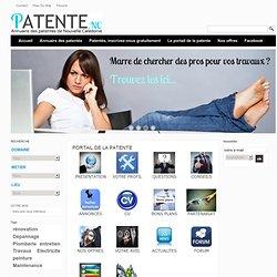 Patente.nc