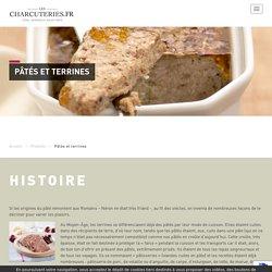 Pâtés et terrines - Les Charcuteries