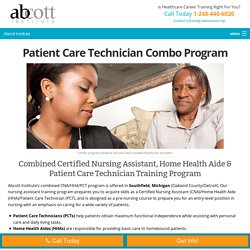 Best Institute for Home Health Aide Program