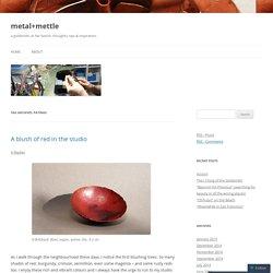 metal+mettle