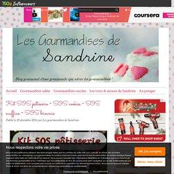 Kit SOS pâtisserie ~ SOS cookies ~ SOS muffins ~ SOS brownie -