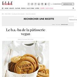 Pâtisserie vegan : Comment faire de la pâtisserie vegan ?