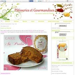 cake : Tous les messages sur cake - Page 2