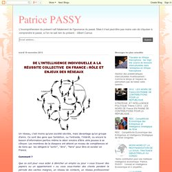 Patrice PASSY