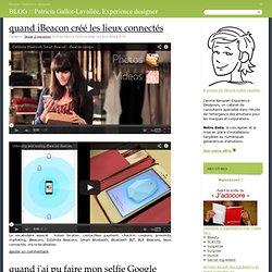 BLOG // Patricia Gallot-Lavallée, Experience designer