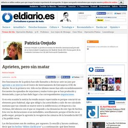 Patricia Orejudo