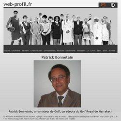 Patrick Bonnetain