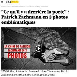 """""""Ce qu'il y a derrière la porte"""" : Patrick Zachmann en 3 photos emblématiques"""