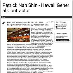 Blog - patricknanshinhi.simplesite.com