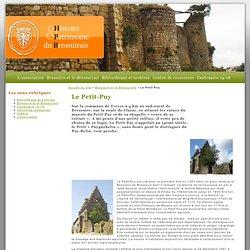 Le château de Bressuire - Histoire et Patrimoine du Bressuirais