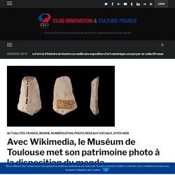 Avec Wikimedia, le Muséum de Toulouse met son patrimoine photo à la disposition du monde