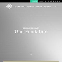 Une Fondation - VMF Patrimoine - Vieilles Maisons Françaises