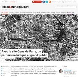 Gens de Paris