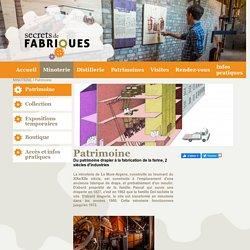 Musée de la Minoterie - La Mure Argens