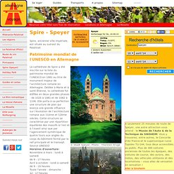 Spire - Speyer