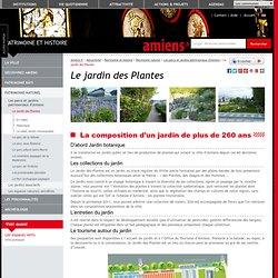 Jardin des Plantes- Amiens