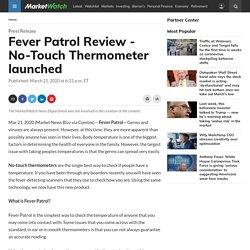 Fever Patrol Review