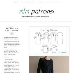 Patron La Captivante / mlm patrons
