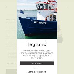 Pats Hat – Leyland