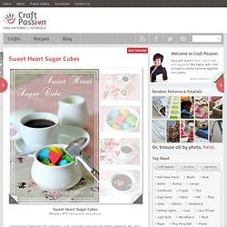 Make Sugar Mold