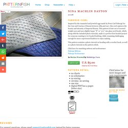 the online pattern store
