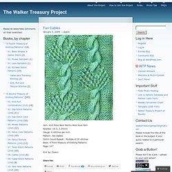 The Walker Treasury Project