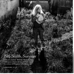 Patti Smith, Survivor