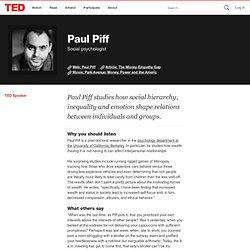 Paul Piff